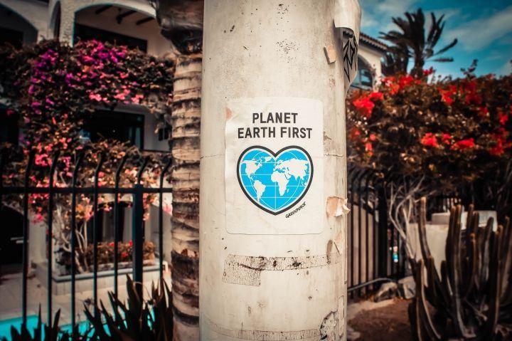 Las marcas también luchan contra el cambio climático