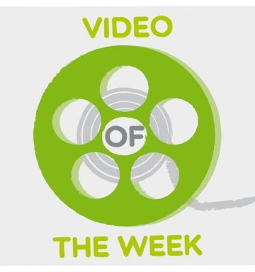 VIDEO OF THE WEEK: ¡ET VUELVE A CASA POR NAVIDAD!