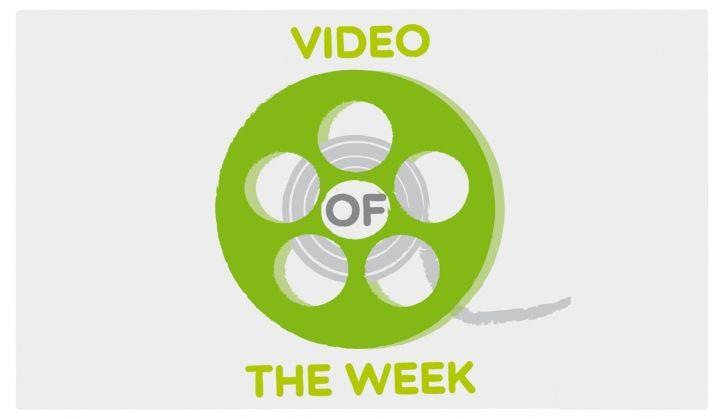 VIDEO OF THE WEEK: ¡ET VUELVE A CASA POR NAVIDAD!
