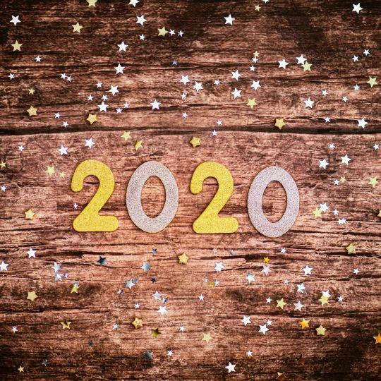 Nuestros propósitos para 2020