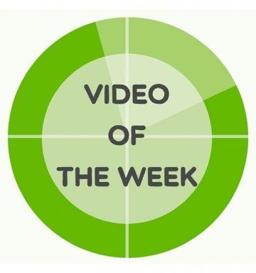 VIDEO OF THE WEEK: ENCUENTRA TU ESCENA