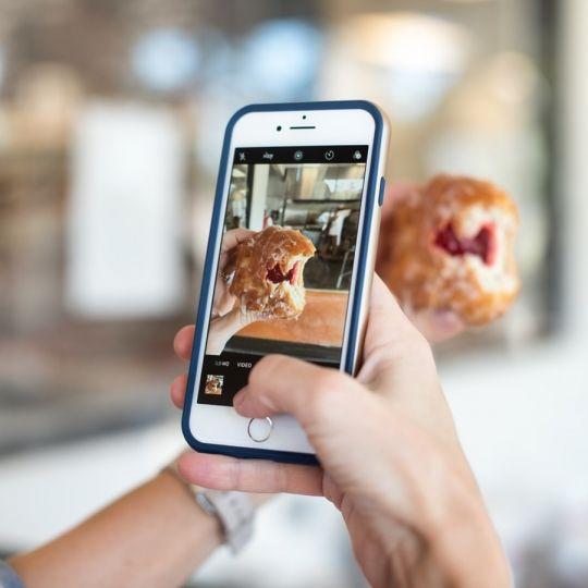 Instagram desmiente sus mitos