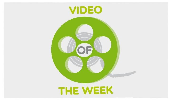 VIDEO OF THE WEEK: Reviralizar una campaña.