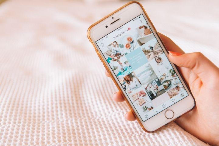 El feed de Instagram: tu gran aliado
