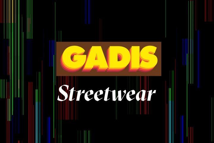 GADIS STREETWEAR