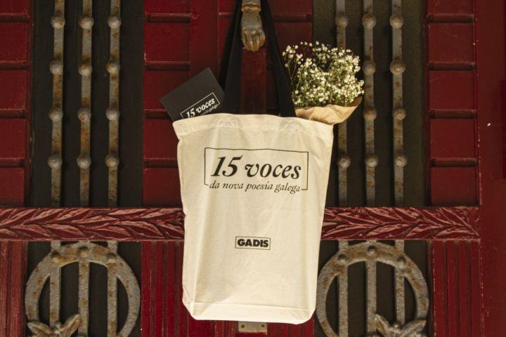 15 voces da nova poesía galega