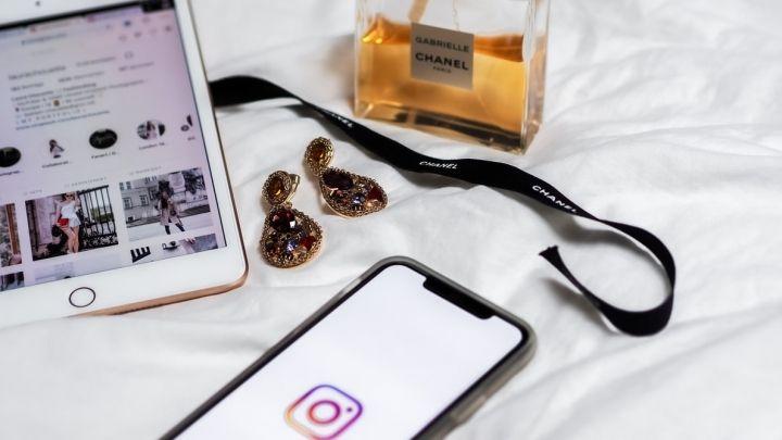 Instagram: Stories, IGTV, reels y directos