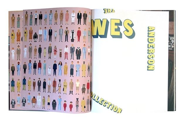 The-Wes-Anderson-Collection