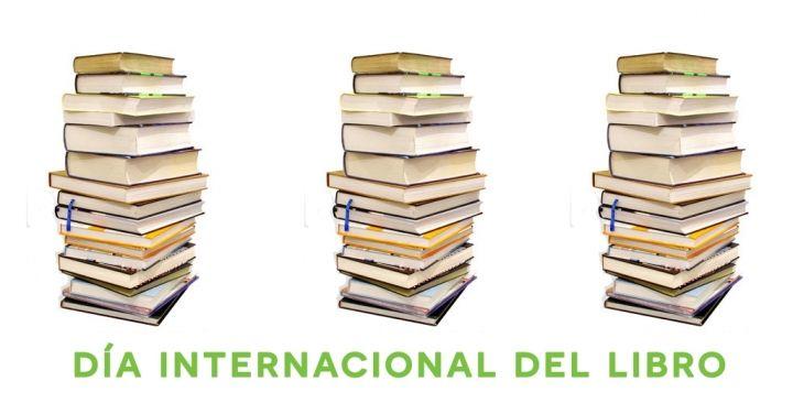 Nuestras recomendaciones para el  #DíaDelLibro