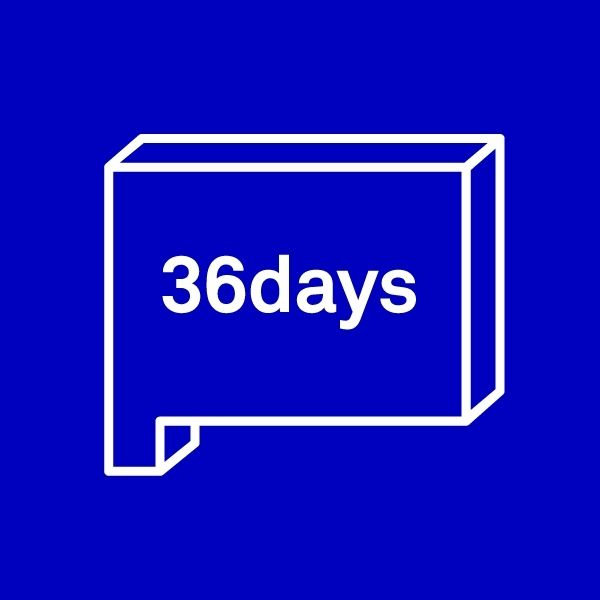 36 Days of Type, una oda a la tipografía
