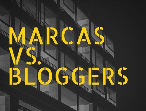 Bloggers vs. marcas ¿win-win?