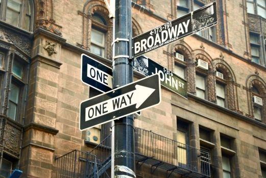 Vivir para contarlo: el maravilloso mundo del Street Marketing.