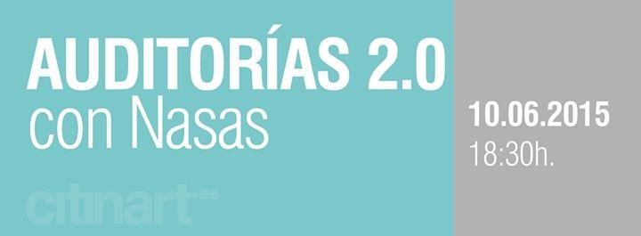 Auditoría 2.0 con Nasas