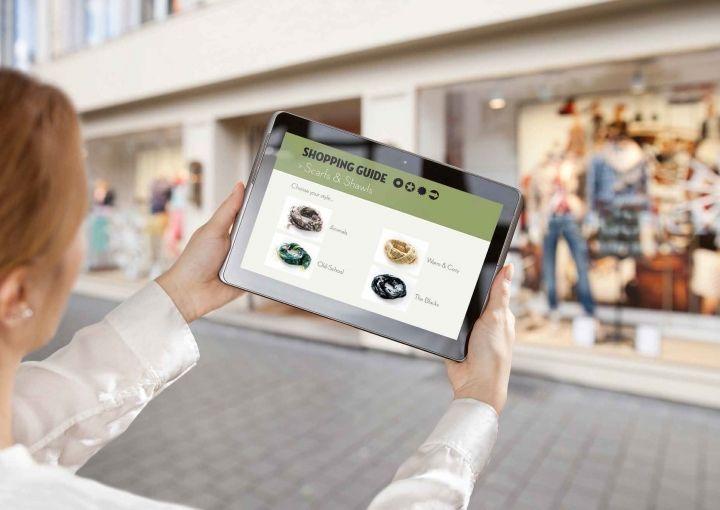 Informe Total Retail 2015 de PwC