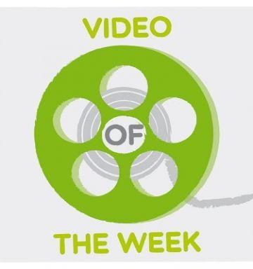 Video of the week: El movimiento de las cuerdas de una guitarra