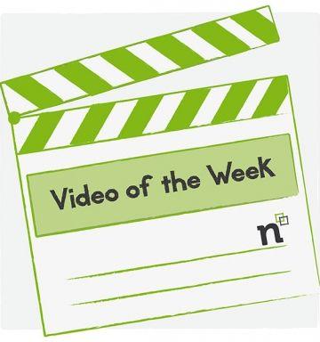 Vídeo of the week: Suchu Regain.
