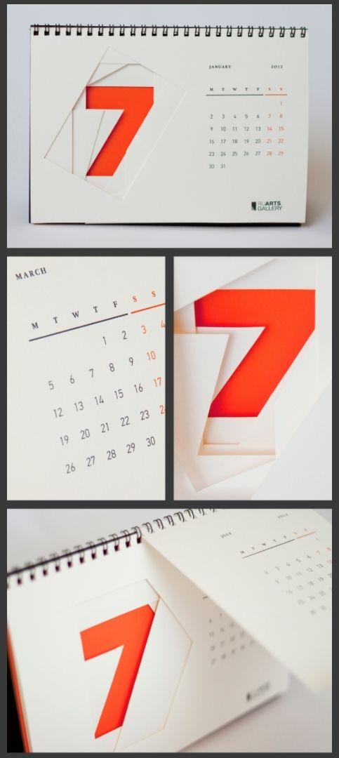 RuArts gallery calendar