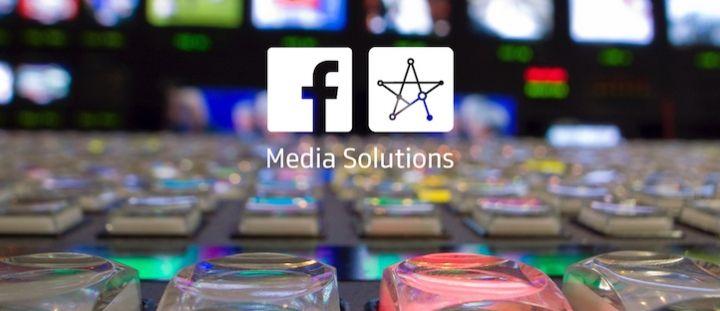 Facebook & Televisión