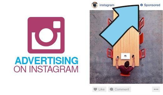 Publicidad en Instagram