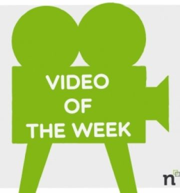 Vídeo of the week.