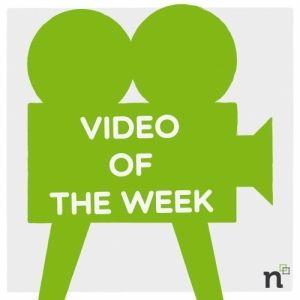 Vídeo of the week.