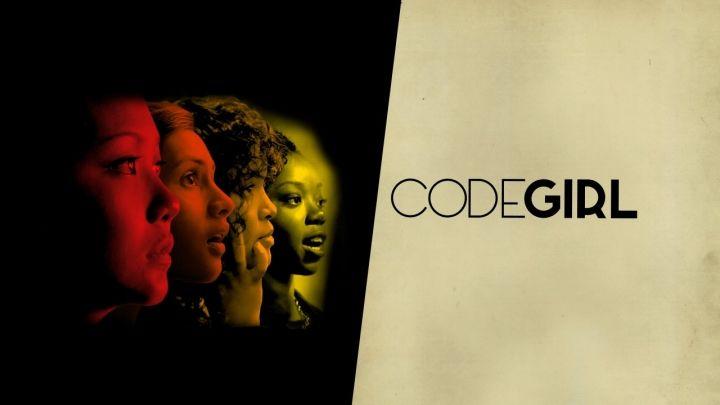 Codegirl, la brecha de género en la tecnología