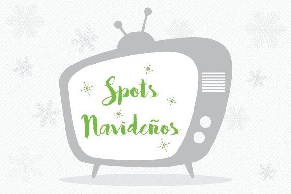 Spots Navideños