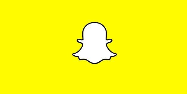 Snapchat, pisando fuerte