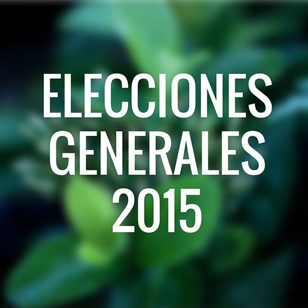 Los vídeos de la campaña electoral 2015