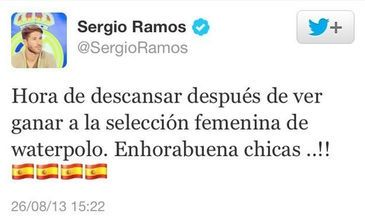 waterpolosergioramos
