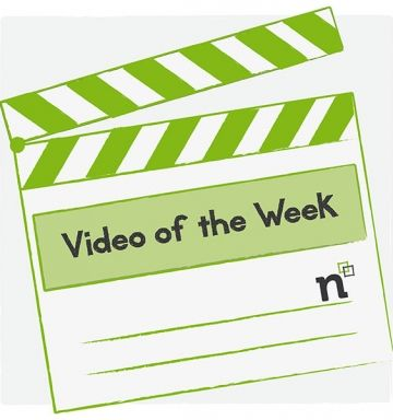 Video of the week:
