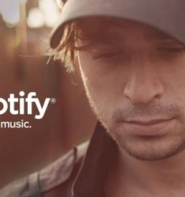 The only truth is music_Spotify