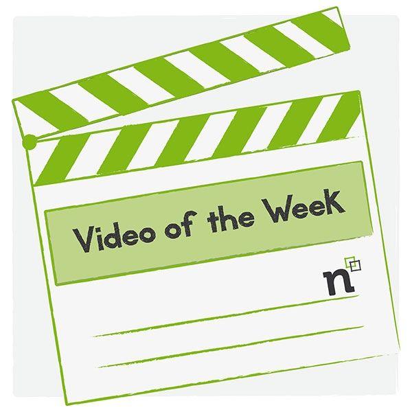 Video of the week: 'Upside Down & Inside Out' de OK Go