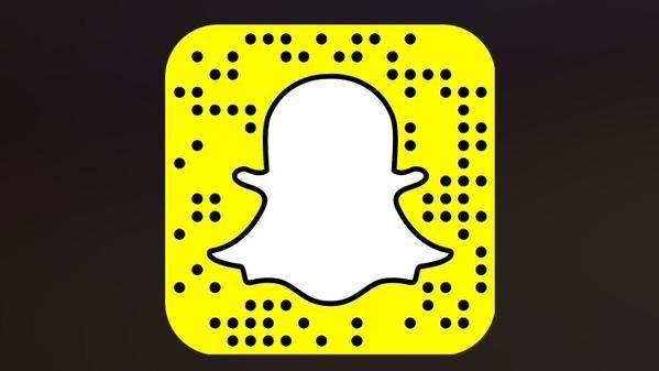 ¡Snapchat mola!