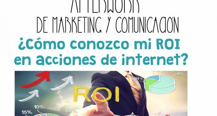 Mide tu ROI en márketing digital