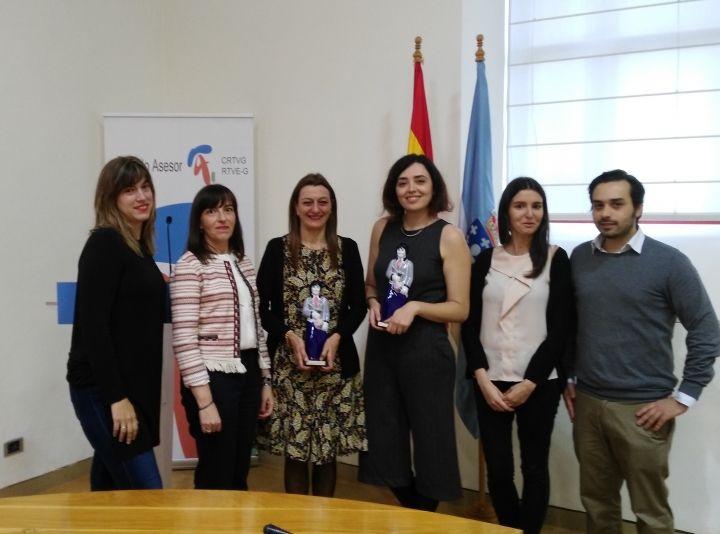 Mellor campaña de internet nos XXIII Premios de Publicidade en Galego