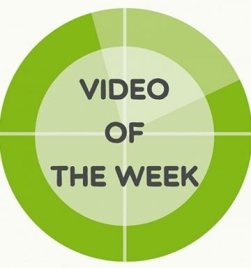 Vídeo of the week: