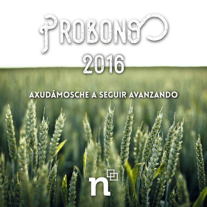 Proxecto Probono 2016