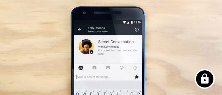 Facebook quiere ser como Snapchat
