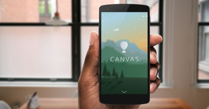Los anuncios interactivos con Facebook Canvas