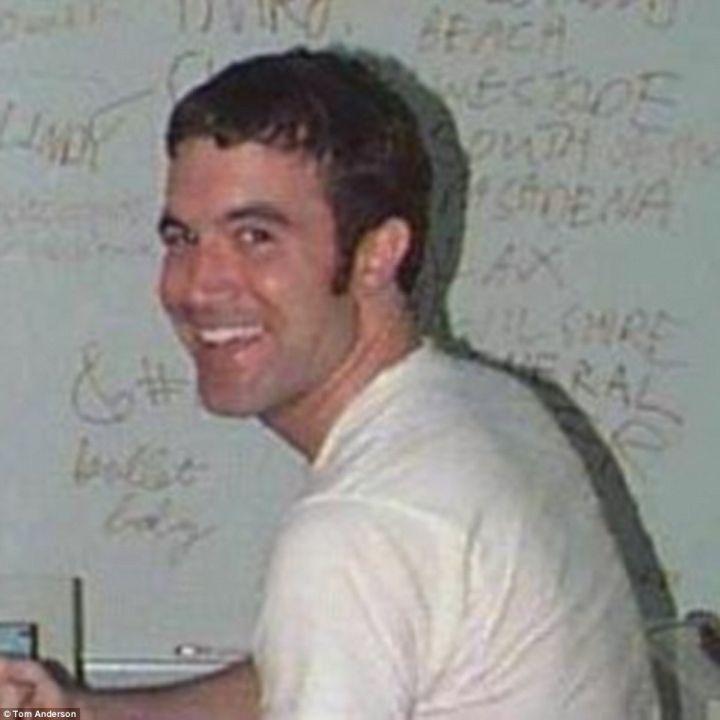 ¿Echas de menos a Tom, tu amigo de MySpace?
