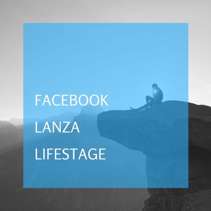 Lifestage, la red social de Facebook para menores de 21 años