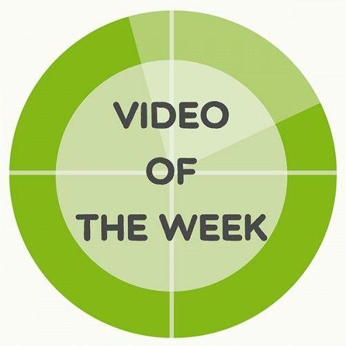 Vídeo of the week: