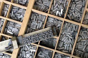 10 reglas para trabajar con la tipografía