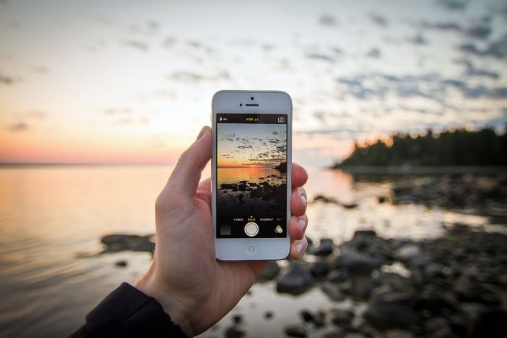 5 razones para estar en Instagram