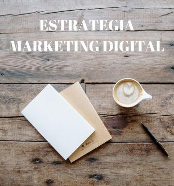 Claves para una estrategia de marketing digital.