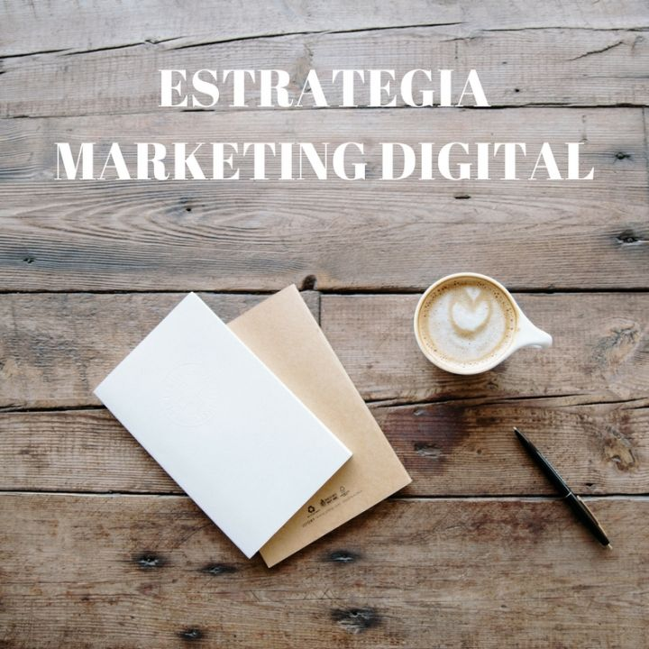 Claves para una estrategia de marketing digital.