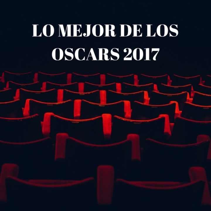 Los mejores memes de los Oscars 2017