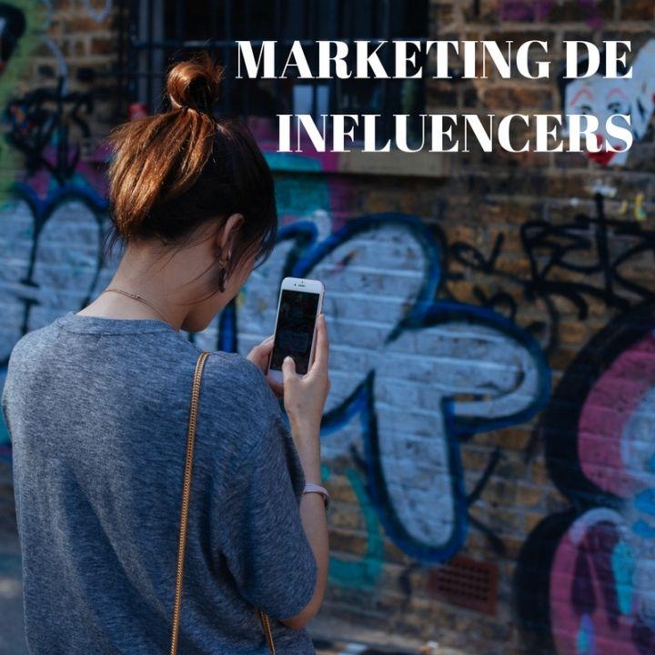 Descubre la importancia del Marketing de Influencers
