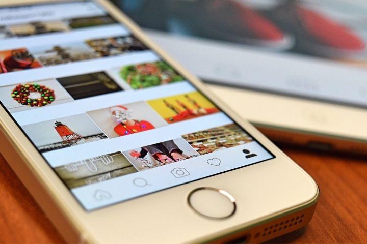 Instagram Stories a través de 5 pelis